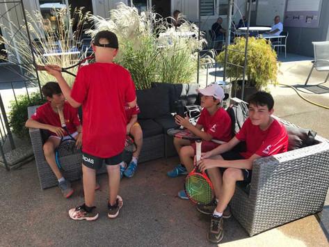 Sommercamp (3.8.- 7.8. 2020)