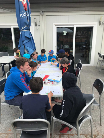Ostercamp 2019