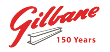 Gilbane_Logo_150th_LimitedEdition-Lossle