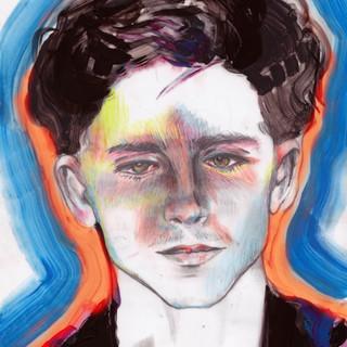 THINKING TEEN (Timothée)