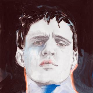THINKING TEEN (Julian)