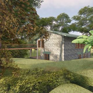 Cardamom Farmhouse