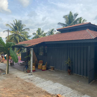 Magadi Farmhouse