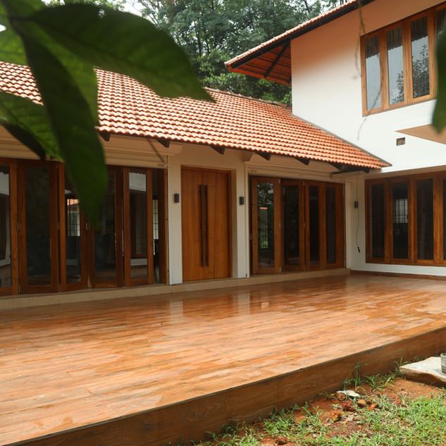The Eco-house