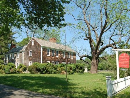SHERWOOD-JAYNE HOUSE