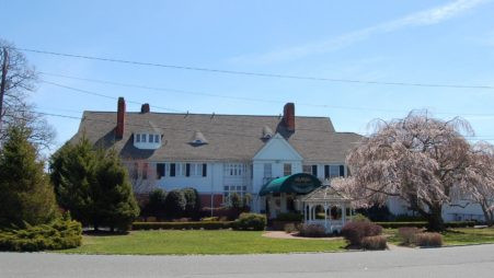 TIMBER POINT MANSION