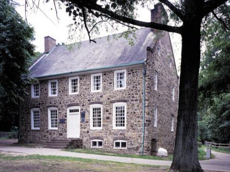 BILLOP HOUSE