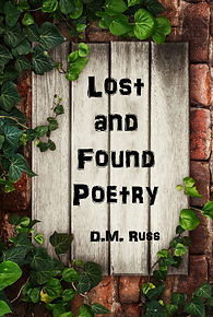 Lost and Found Poetry