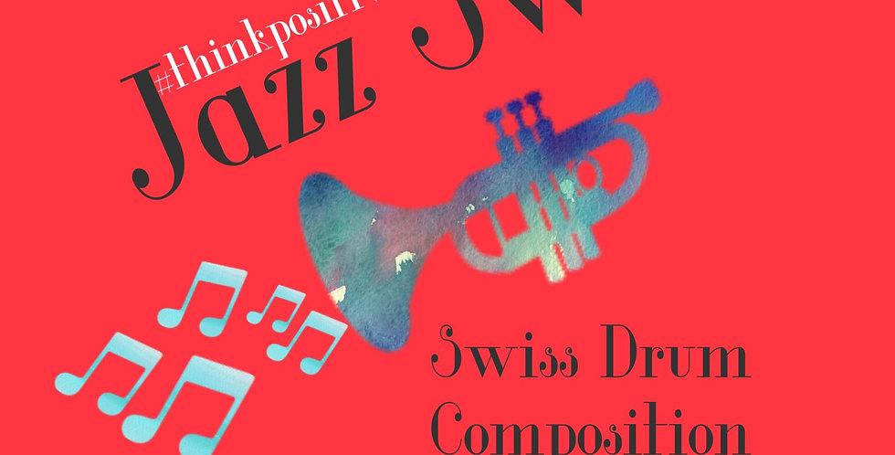 Jazz Swing by P. Mason