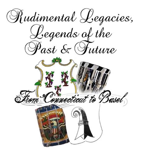 Rudimental Legacies, Legends of the Past & Future - by P. Mason