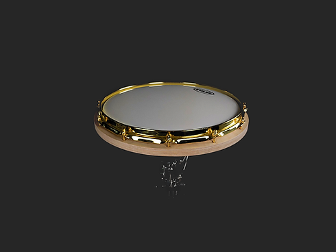 Pipe band pad - RD Pads