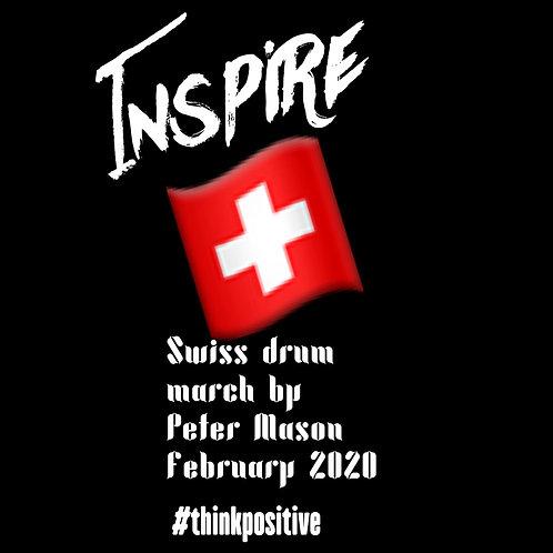 Inspire by P. Mason