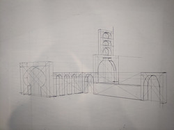 Arches Perspective Homework