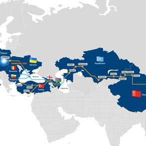 Sławków to Urumqi: Trans-Caspian Test Route Transport a Success!