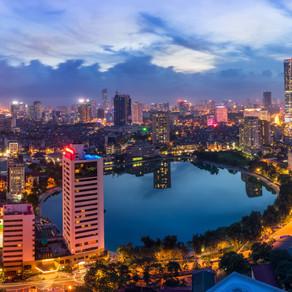 Vietnam: The New Future for Rail Cargo