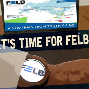 Shilong: FELB Reaches Southern Shores