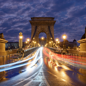 Budapest: Europe's Newest Access Point