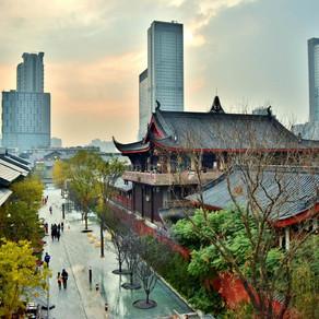 Milan to Chengdu: A New Future for Italian Rail Transportation