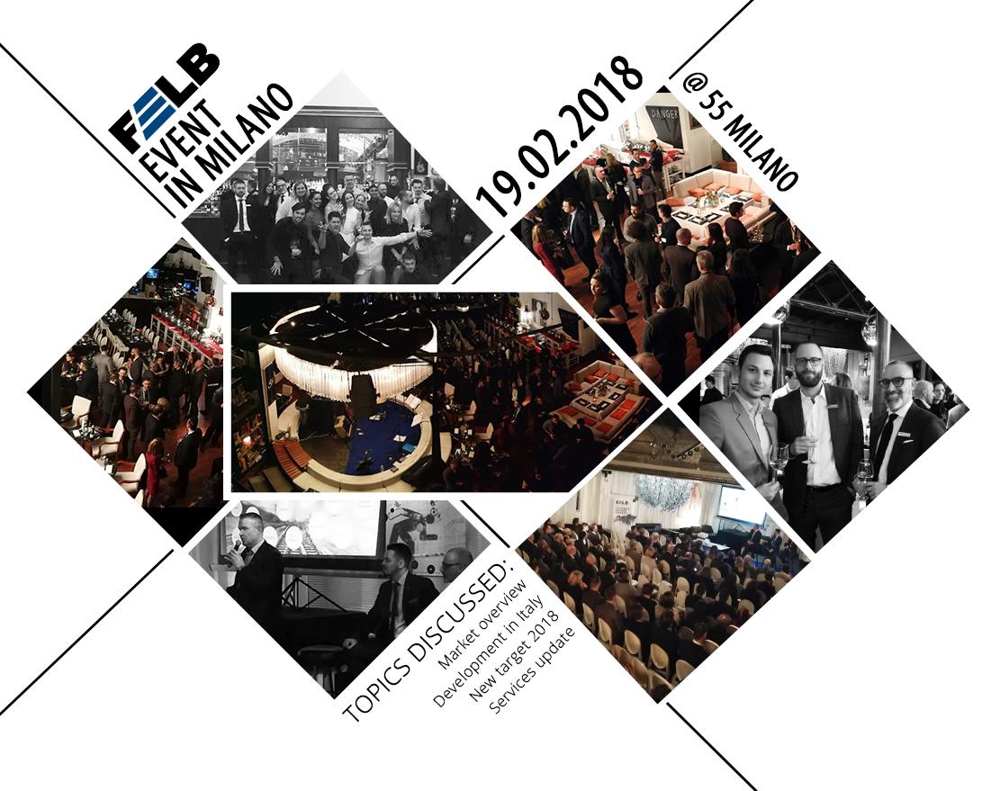 Milan Event