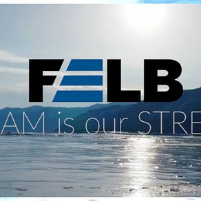 Coldness - Not an Obstacle for FELB