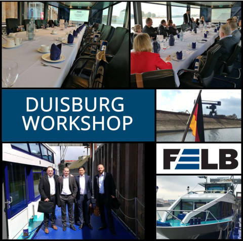FELB Event in Duisburg