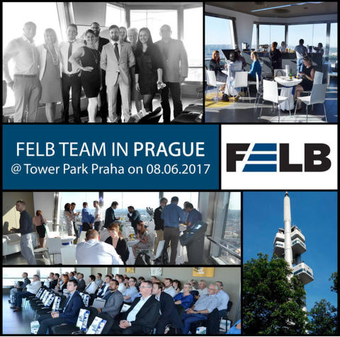 FELB Event in Prague