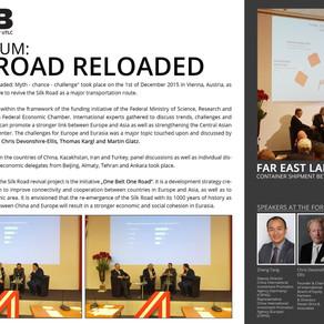 Silk Road Forum