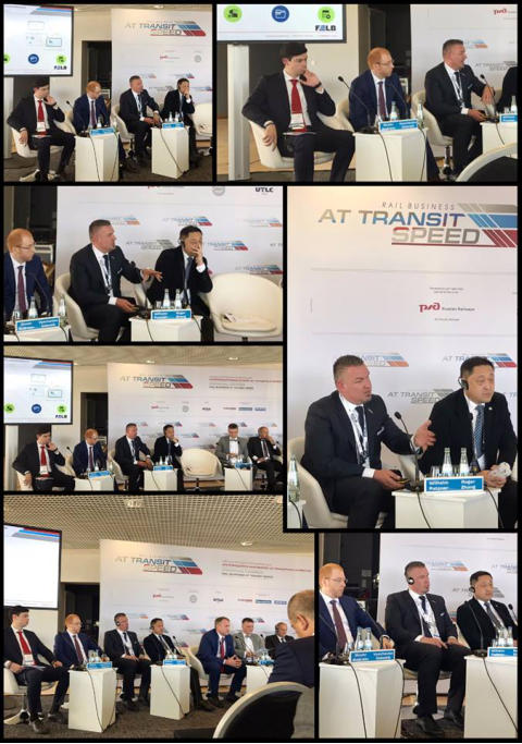 Transport Logistic Forum