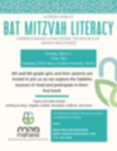 Bat Mitzvah - Riverdale - March 1.png