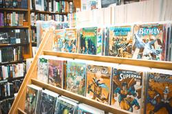 Comics&Games