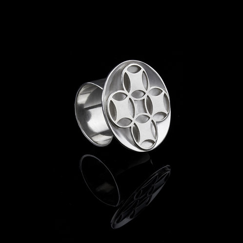 Inspired Ring (Silver)