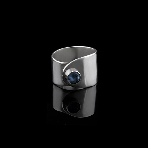 Wrap Ring (Silver)