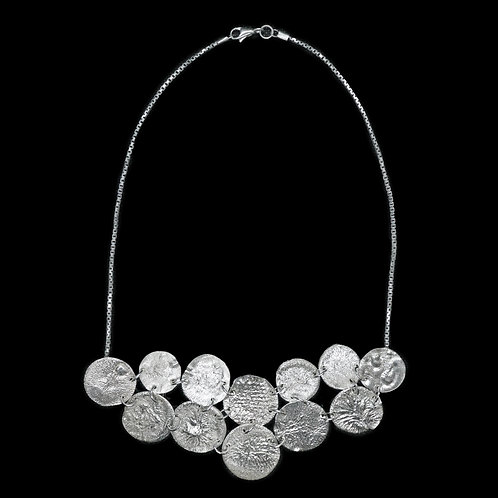 Reticulated Necklace