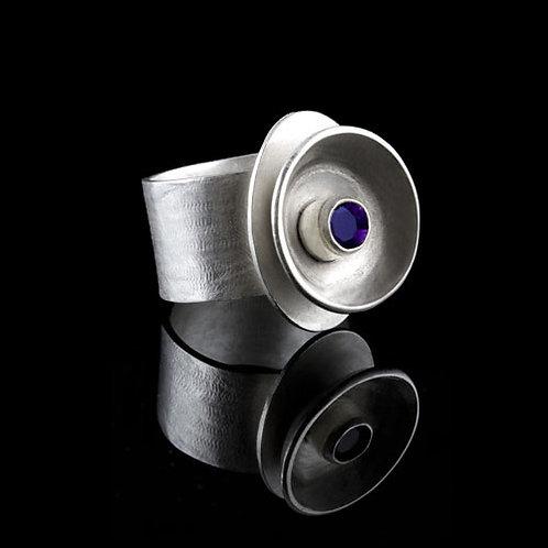Circle Ring (Silver)