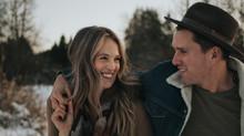 Katie & Matt
