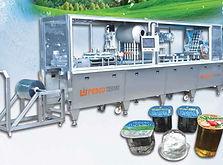 Water bottling equipment Turkey