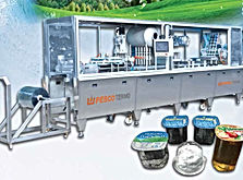 Water bottling equipment Turkey