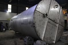 feed tank