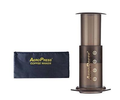 AeroPress + Tote Bag