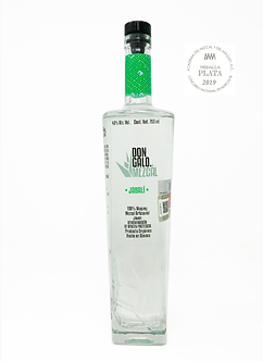 Mezcal Don Galo Jabali 750 ml bottle