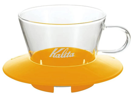 Kalita Wave Glass Dripper 155