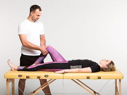 terapia manualna, rehabilitacja, fizjote