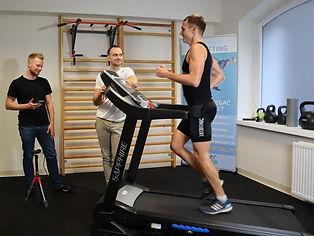 Run fitting, fizjoterapia biegowa, lecze