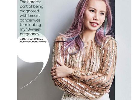 Breast Feeding & Breast Cancer
