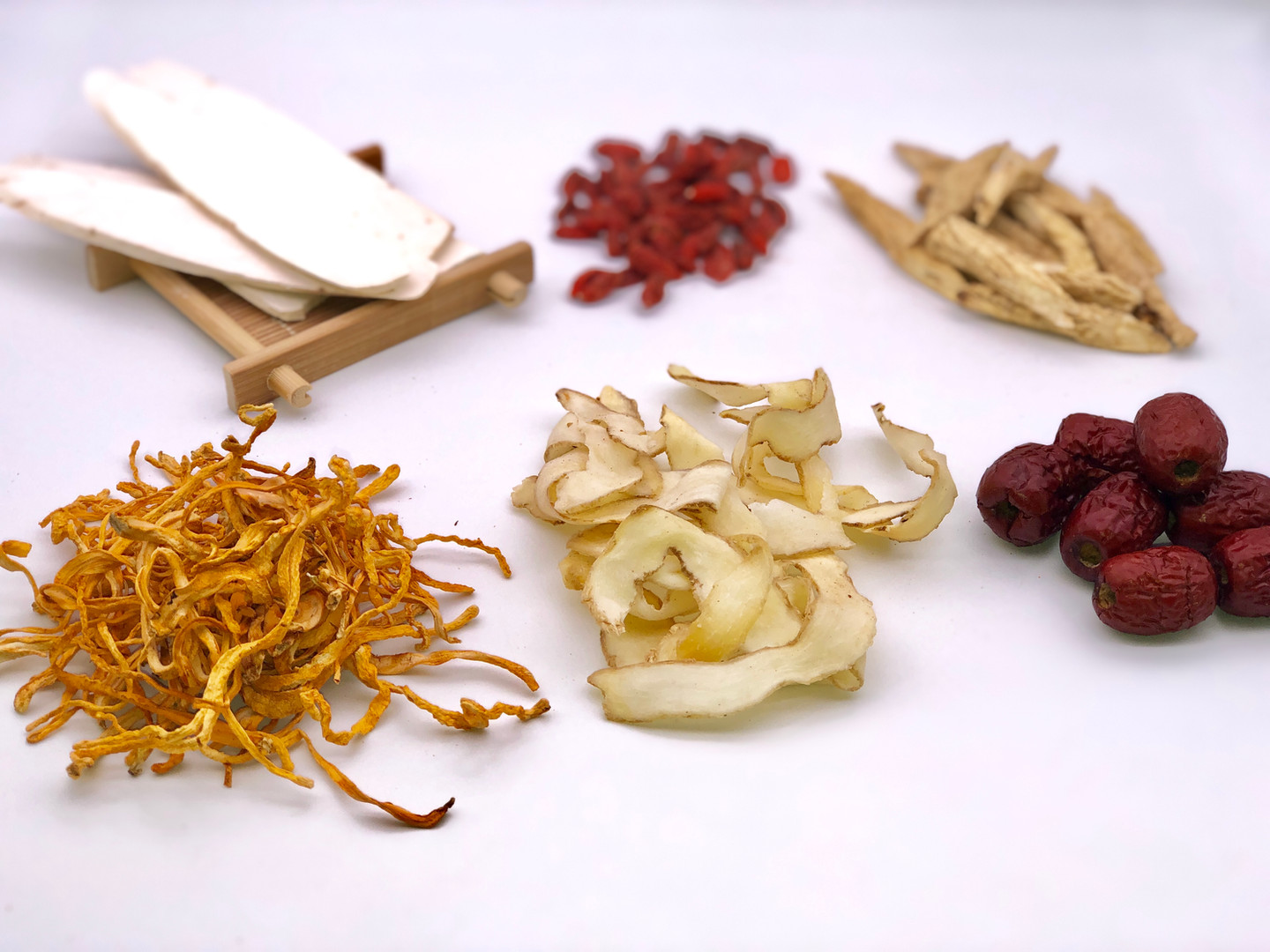 Confinement Herbal Soup Package (30 Days)