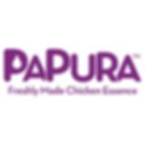 Papura Logo Sq 1x1 Confinement Herbs.png