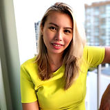 Tina Business Yellow Dress Snow Edit_edi