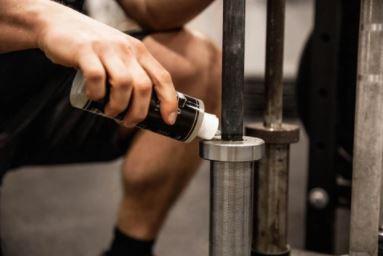 Manutenção barra olímpica: Faça a sua barra durar para sempre!