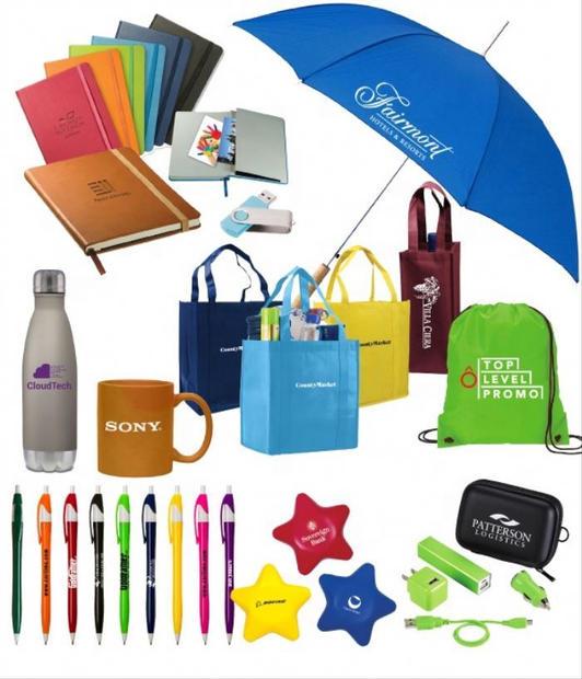מוצרי פרסום ומתנות