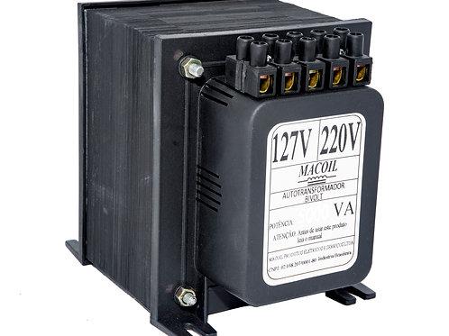 Autotransformador 7000va